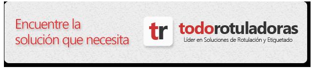TodoRotuladoras.com - Líder en Soluciones de Rotulación y Etiquetado